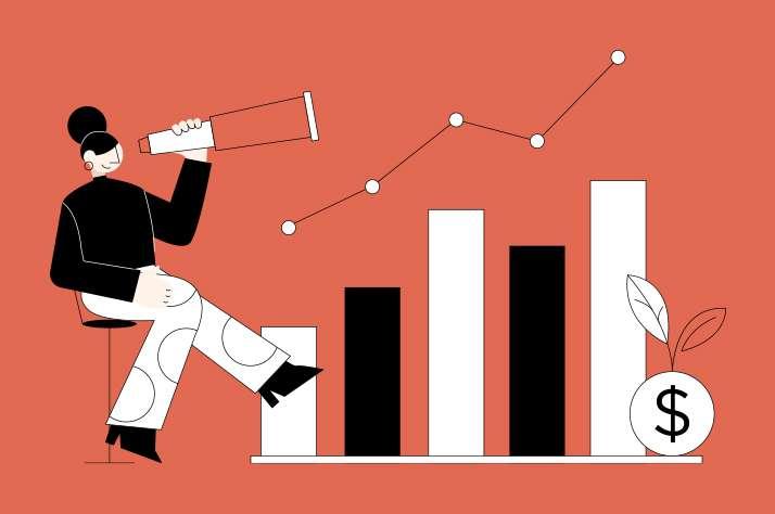 Data-driven reporting